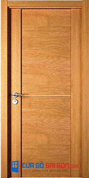 Cửa gỗ cao cấp SGD M-N2D1 tại cuagosaigon.com uy tín chất lượng