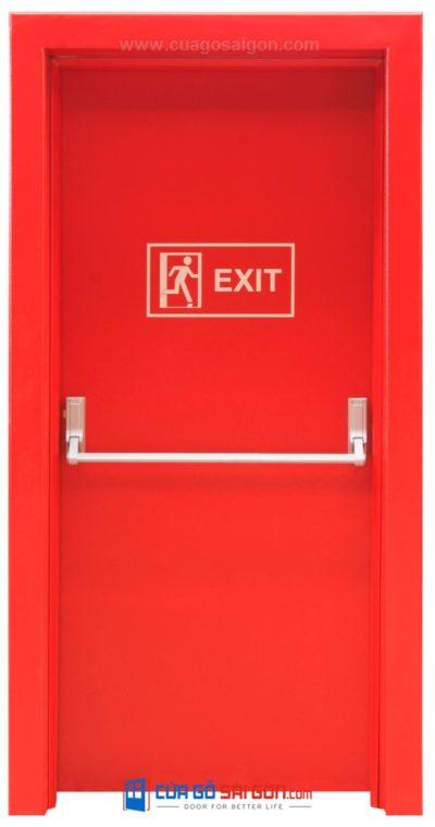 Cửa thoát hiểm, chống cháy giá tốt HCM tại cuagosaigon.com uy tín chất lượng, giá thành hợp lí và nhiều sự lựa chọn đa dạng với sự chăm sóc tận tình.