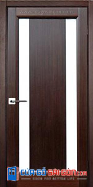 Cửa gỗ cao cấp Melamine cánh tại cuagosaigon.com uy tín chất lượng, mang lại nhiều sự lựa chọn và giá thành hợp lí cho mọi nhà.