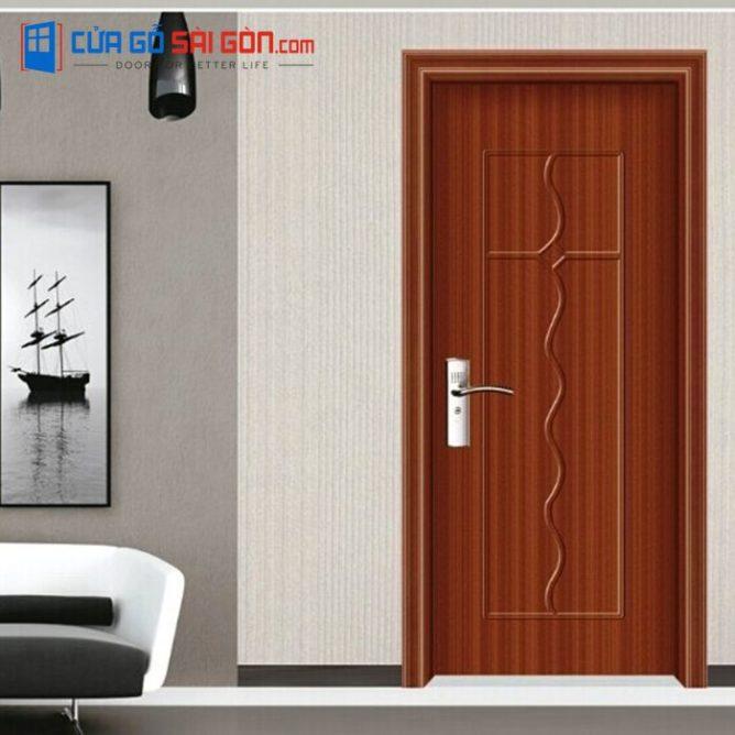 Cửa gỗ cao cấp SGD PVC 1 tại cuagosaigon.com uy tín chất lượng,mang lại nhiều sự lựa chọn và giá thành hợp lí cho mọi nhà.