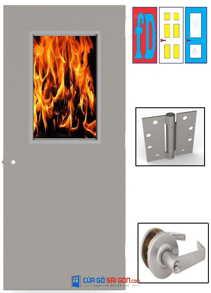 Cửa thép chống cháy TCC P1-1 GL tại cuagosaigon.com uy tín chất lượng, giá thành hợp lí và nhiều sự lựa chọn đa dạng với sự chăm sóc tận tình.