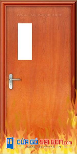 Cửa gỗ chống cháy ô kính tại cuagosaigon.com uy tín chất lượng, giá thành hợp lí và nhiều sự lựa chọn đa dạng với sự chăm tận tsóc ình.