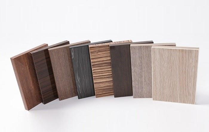 Tìm hiểu về cửa gỗ công nghiệp