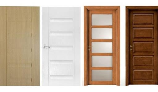 Xu hướng thiết kế cửa theo phong cách Scandinavian