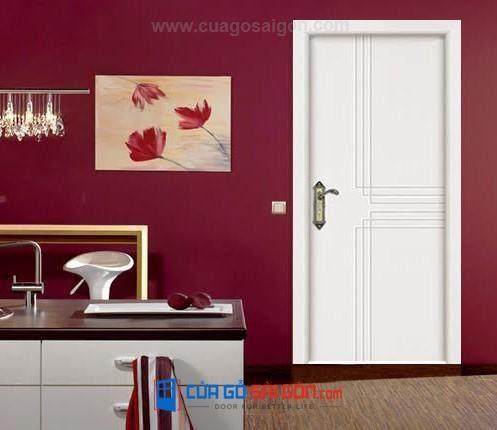 Kích thước cửa phòng bằng gỗ