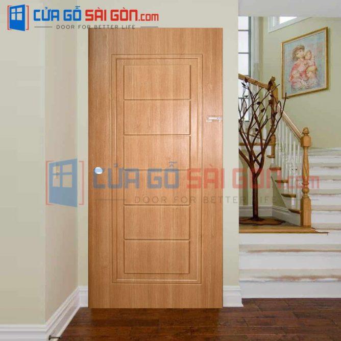 Mua cửa nhựa vân gỗ đến Cửa gỗ Sài Gòn