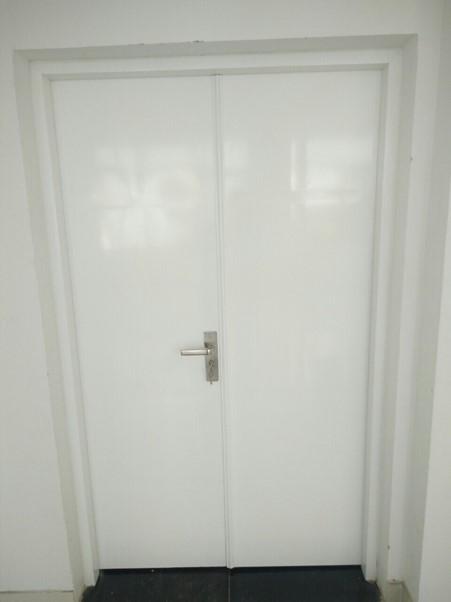 Công dụng đặc biệt của cửa chống cháy