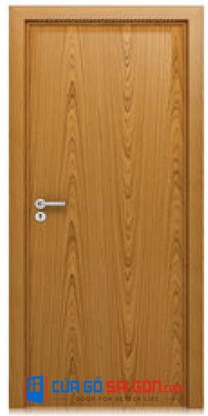Cửa gỗ phòng ngủ MDF