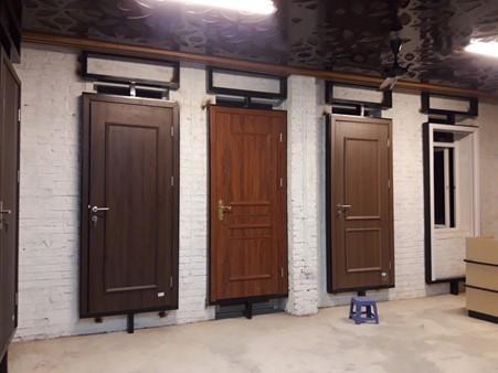 Cửa nhựa gỗ composite không chỉ chỉ đạt chất lượng tốt mà còn có thẩm mỹ cao