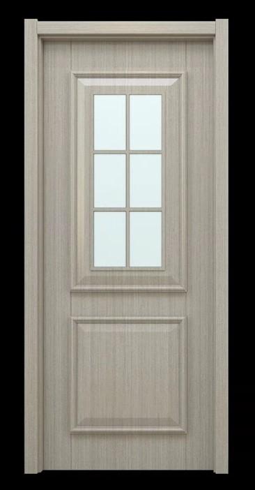 Thông số cấu tạo chi tiết của cửa composite