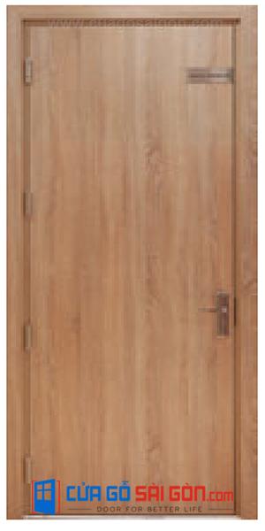 Ưu điểm cửa gỗ phòng ngủ MDF