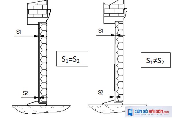 Quy trình lắp cửa chống cháy