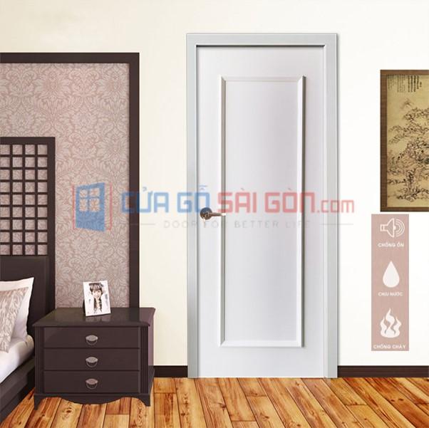 Cửa gỗ Sài Gòn - chuyên sản xuất và phân phối cửa gỗ thông phòng chất lượng
