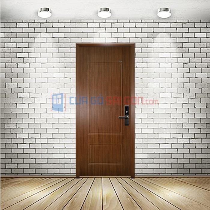 Mẫu cửa ABS dành cho cửa thông phòng