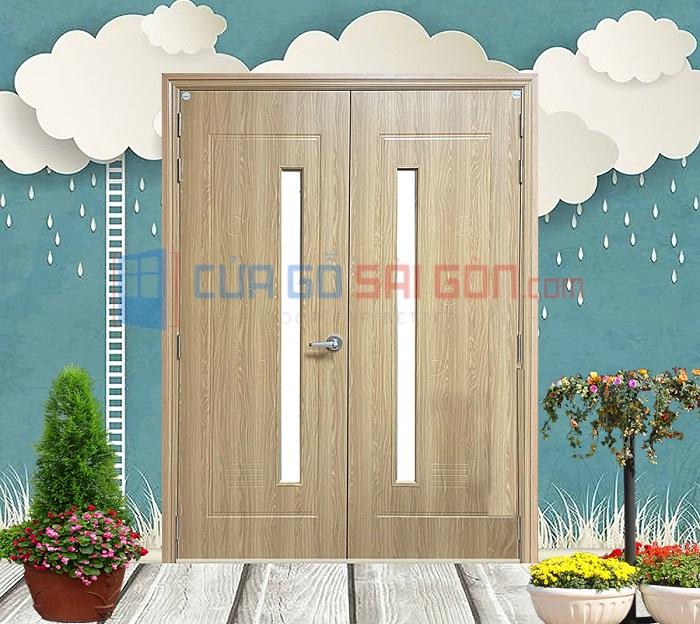 Cửa Gỗ Sài Gòn #top1 thương hiệu cửa gỗ nhựa nội thất